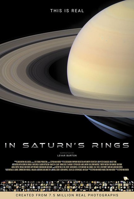 InSaturnsRings