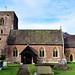 Churchof St Bridget, Bridstow 1