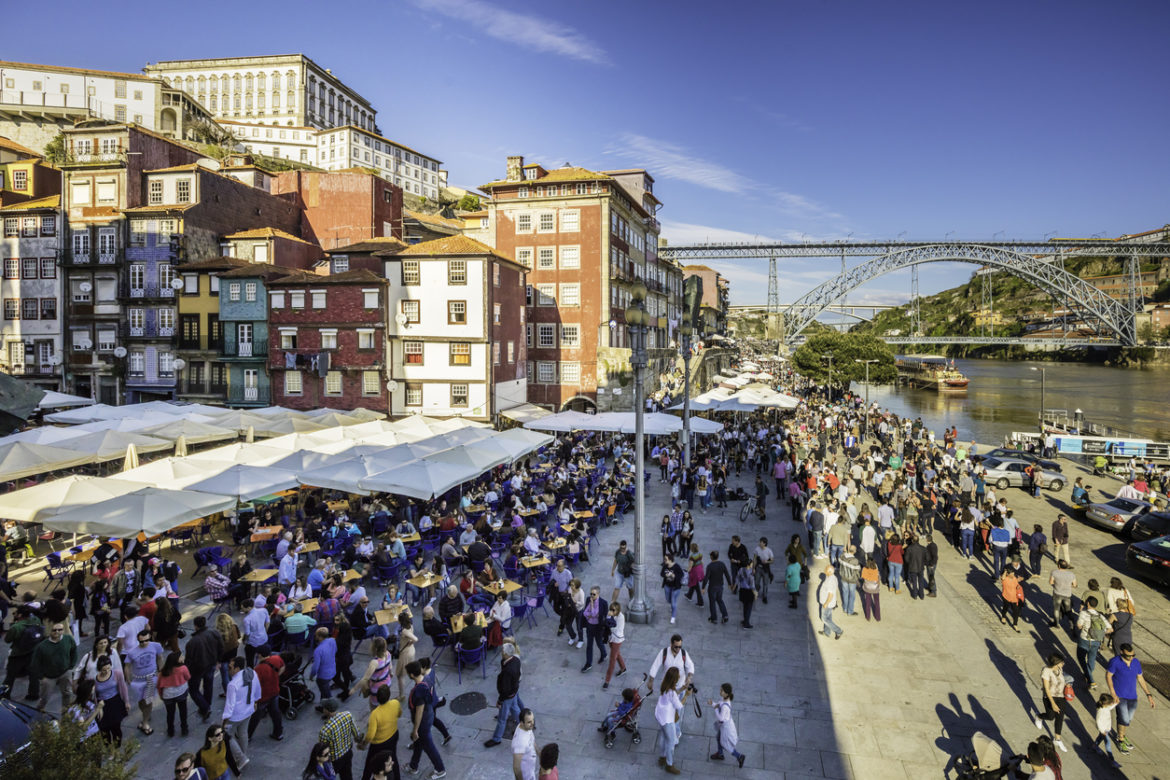 Porto travel guide for first-time visitors - Best Places to Visit in Europe - planningforeurope.com