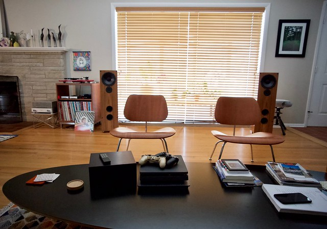 Atomic Ranch Living Room System Page 4 Audiokarma Home