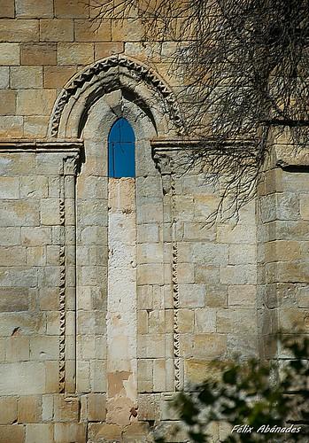 7  Monasterio  de Bonaval, -2527