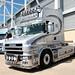 Haughey Haulage Scania T580 T580HH Peterborough Truckfest 2018
