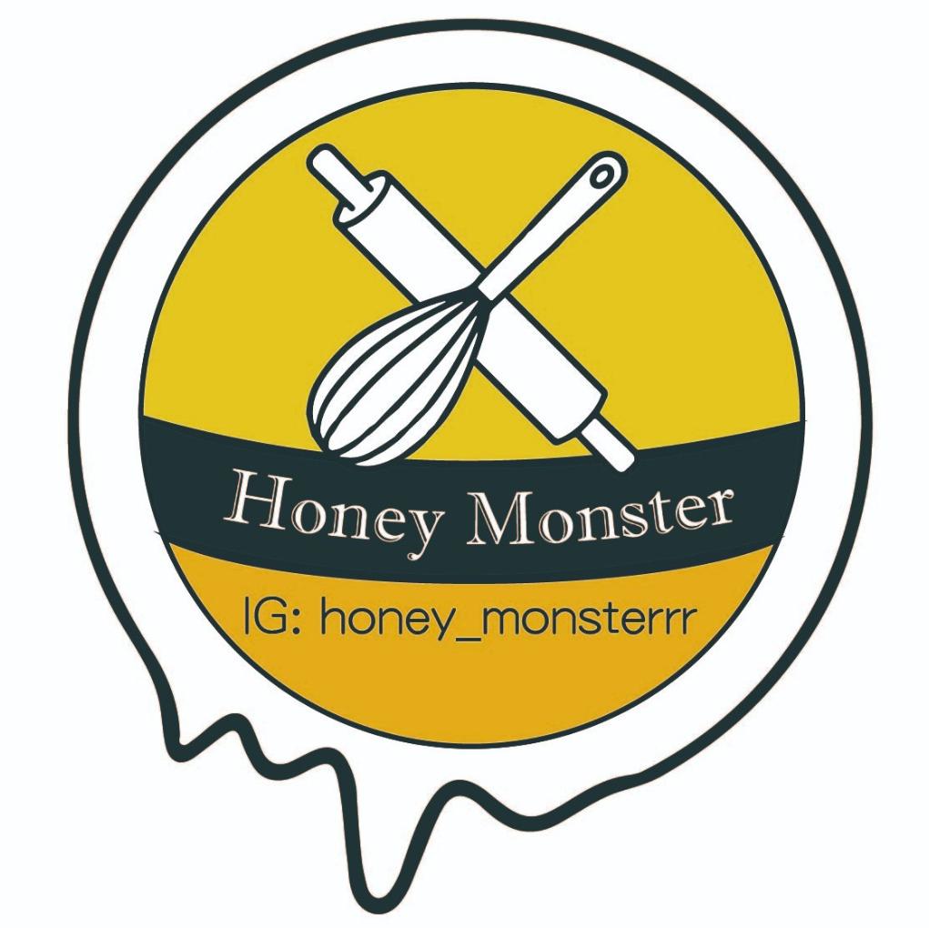 honeymonster_logo