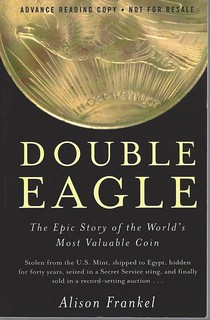 Double Eagle book cover