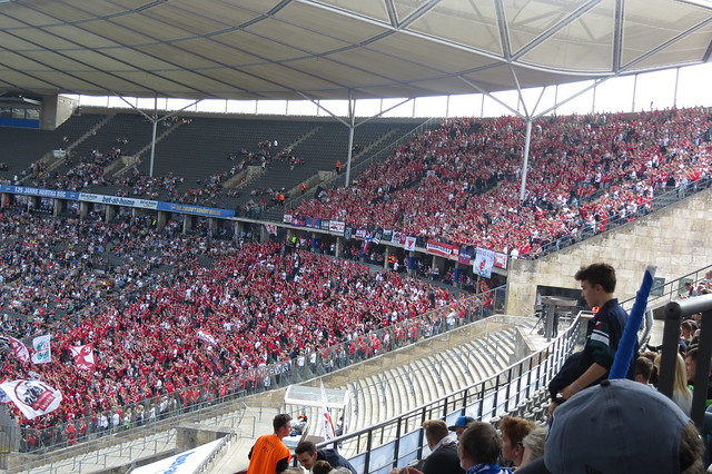 RB Leipzig support, Canon POWERSHOT SX260 HS