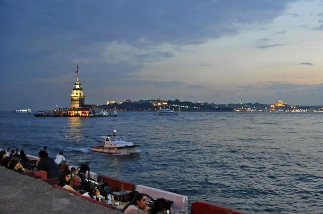 Istanbul, Nikon D5000, Sigma 18-250mm F3.5-6.3 DC OS HSM