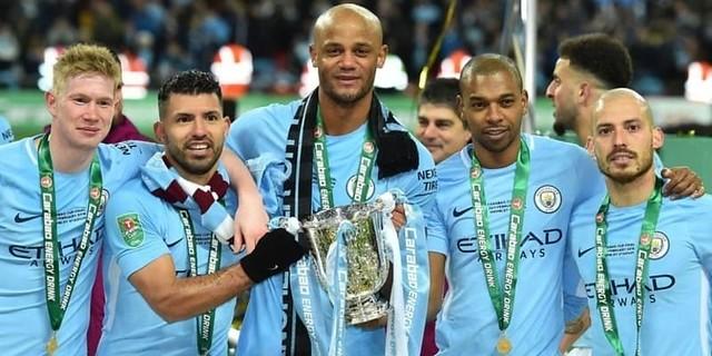 Manchester City Mempertahankan Gelar Premier League Di Musim Panas Nanti