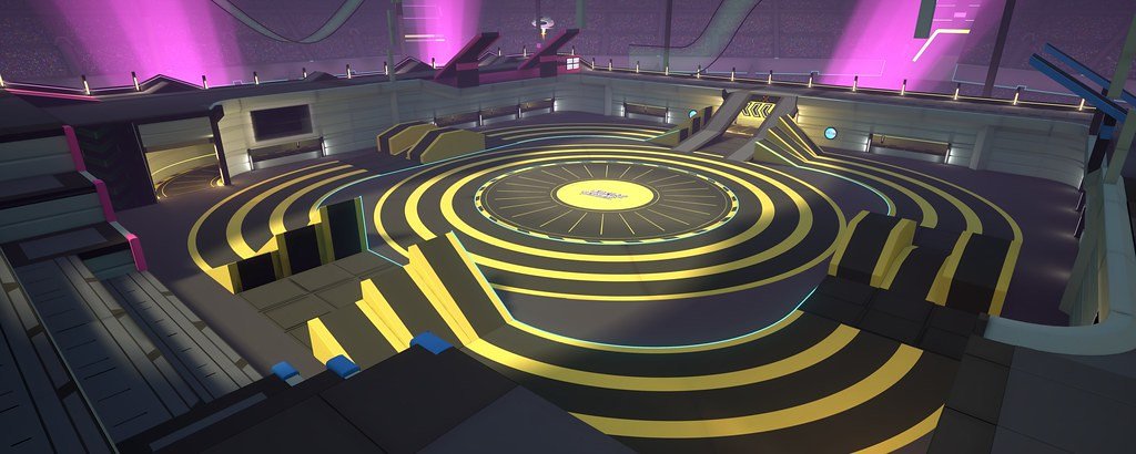 Sprint Vector for PS VR