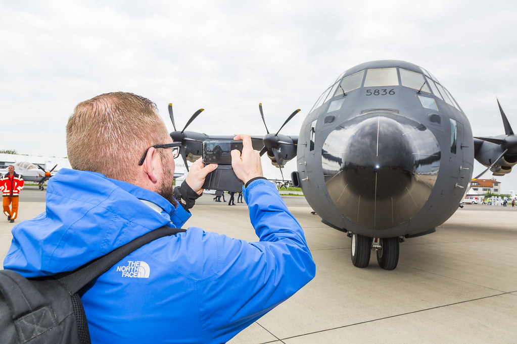 April 25: Opening Day at ILA Berlin