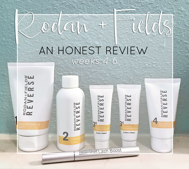 rodan + fields header weeks 4-6