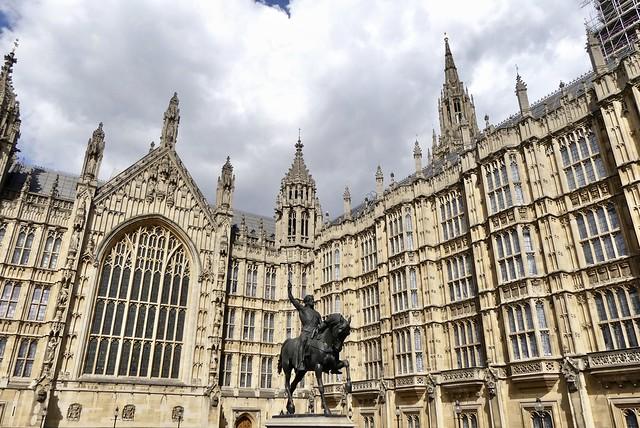 Houses of Parliament, Panasonic DMC-FZ330