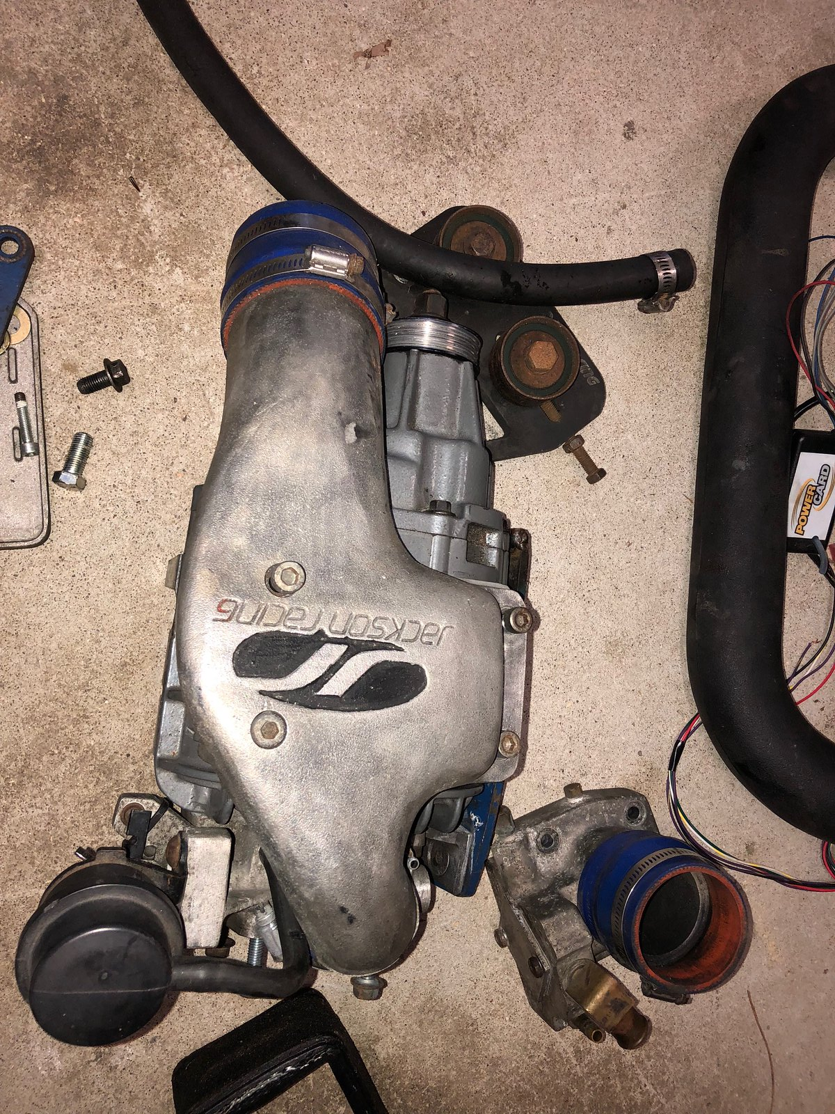 NB] used jackson racing kit on a daily - MX-5 Miata Forum