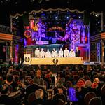 Grand Chapitre d'Allemagne 2017   Hamburg - Inthronisierung