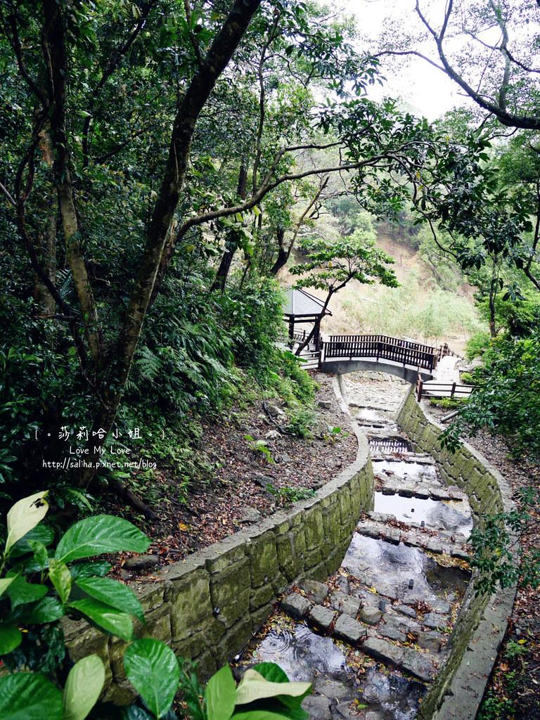 台北貓空景觀森林戶外餐廳推薦邀月茶坊 (14)