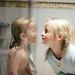 Bathroom mirror by TPTopple