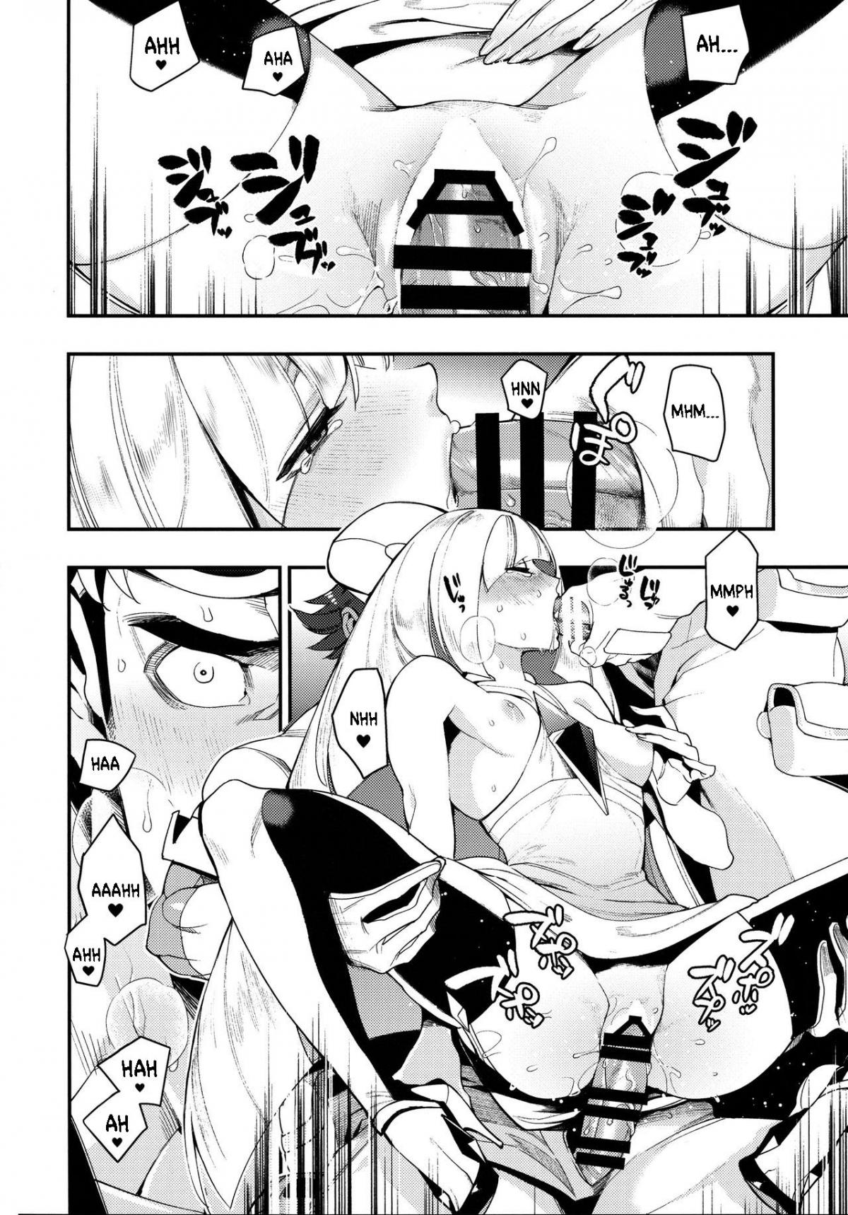 Hình ảnh  trong bài viết Truyện hentai Neurotoxicity
