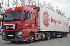 HCS Transport & Spedition