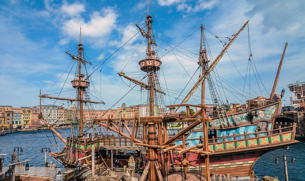 Ship Harbor TDS Fortress Explorations