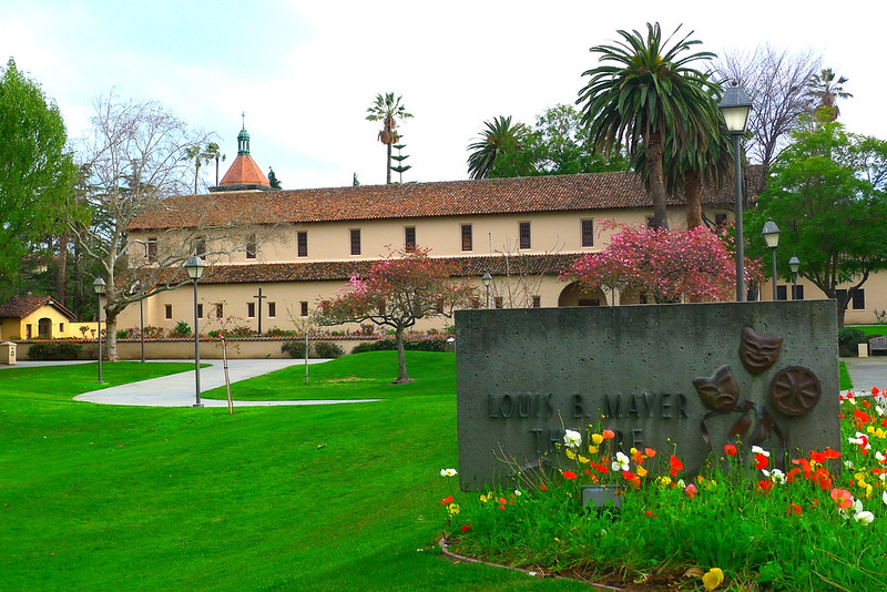 Santa Clara University665