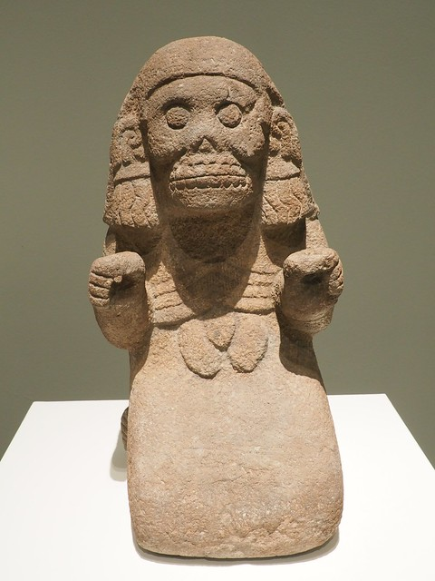 火, 2018-03-06 14:04 - Museo Regional de Antropologia