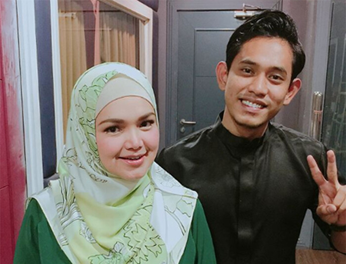 Khai Bahar Siti Nurhaliza