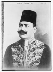 Ahmed Schukri Bey (LOC)