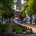 War Memorial, Boston, Lincolnshire