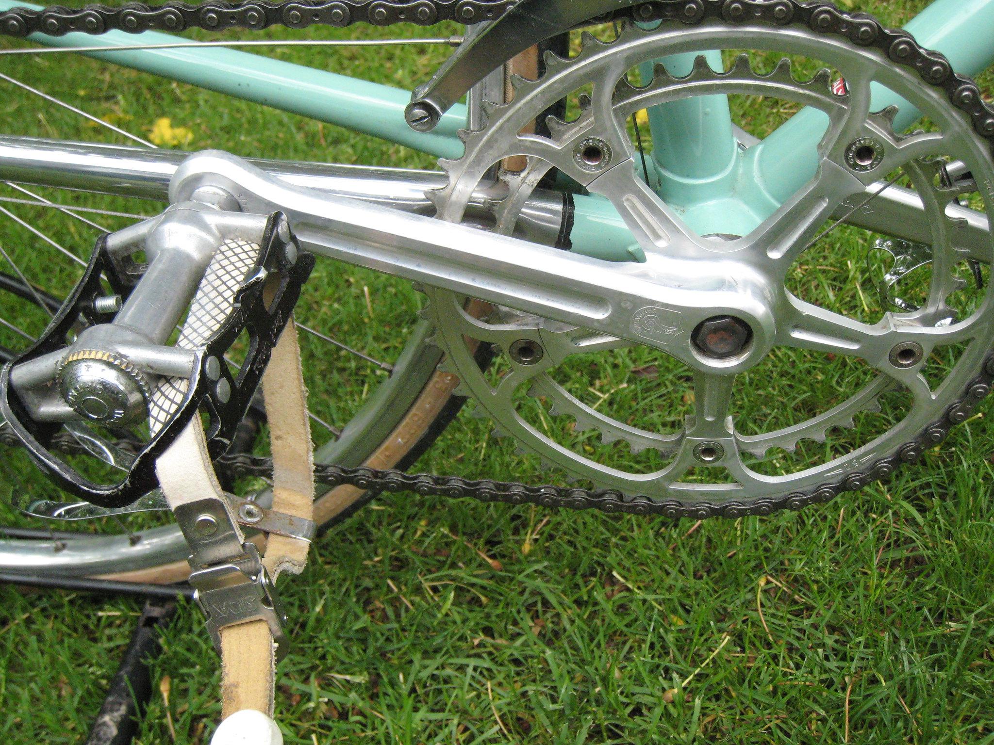 Bianchi. Un vélo par semaine. 42324002151_748eee714d_k