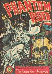 Phantom Rider Australia