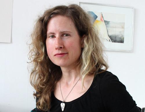 Molly Teleman