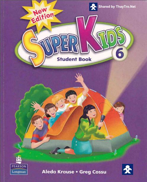 superkids 6