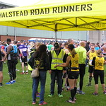 Halstead Marathon