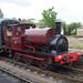 Nene Valley Railway 13/05/18