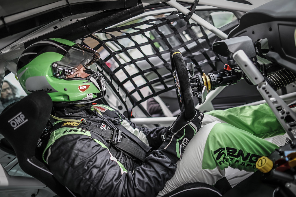 NAGY Norbert (HUN), Zengo Motorsport, Cupra TCR, portrait during the 2018 FIA WTCR World Touring Car cup of Zandvoort, Netherlands from May 19 to 21 - Photo Francois Flamand / DPPI