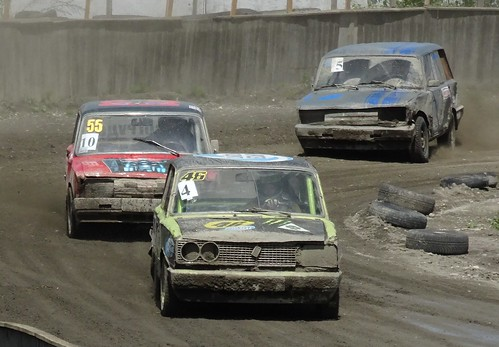Belarusian Stockcar Championship