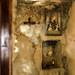 Um dos quartos da casa de São Charbel, em Bekaa Kafra - Líbano. by Marco Abud