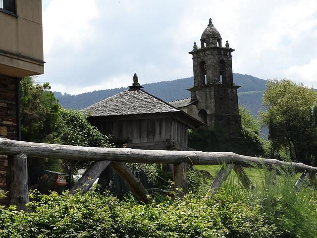 Iglesia de Vilamor O Courel