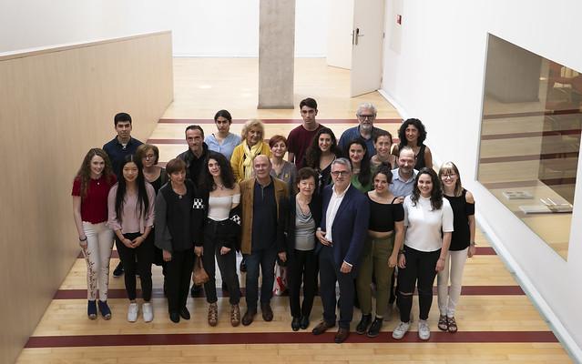 Premi Francesc Noy d'Humanitats 2018