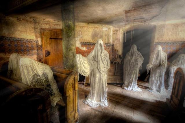 A Congregation of Souls