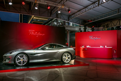 Ferrari Portofino - Taipei Launch 04