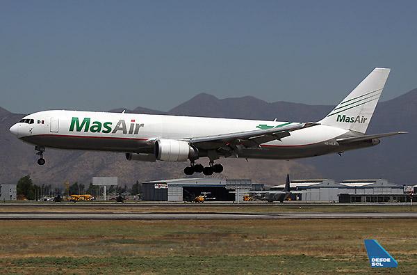 MAS Air B767-300F (A.Ruiz)