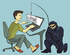 West Africa's infamous internet scammers