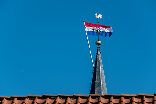 May 5th Dutch Liberation Day