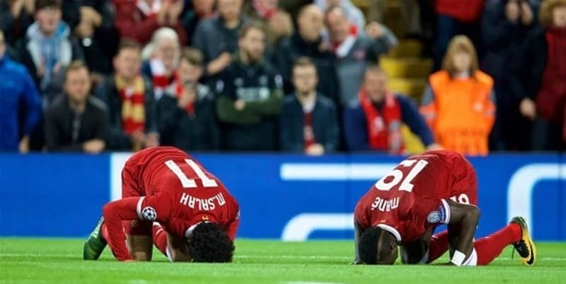 Tiga Bintang Pemain Liverpool Harus Menjalankan Puasa Jelang Final Liga Champions 2018