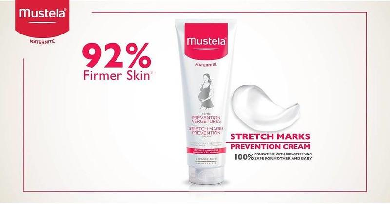 Mustela Creams