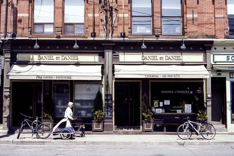 Daniel et Daniel_
