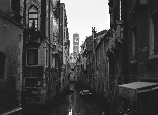 fossa (venezia 86)