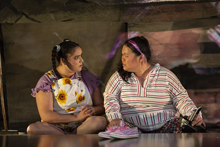 Kiara Pichardo and Carmen M. Herlihy