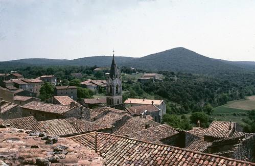 Labastide de Virac (Ardèche)