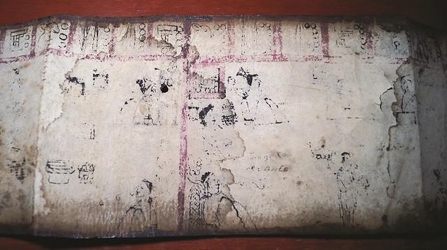 Códice de Cuaxicala 2